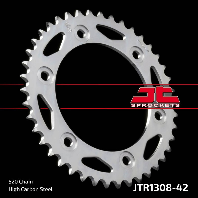 Metalinė galinė žvaigždutė JTR1308.42