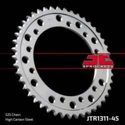 Metalinė galinė žvaigždutė JTR1311.45