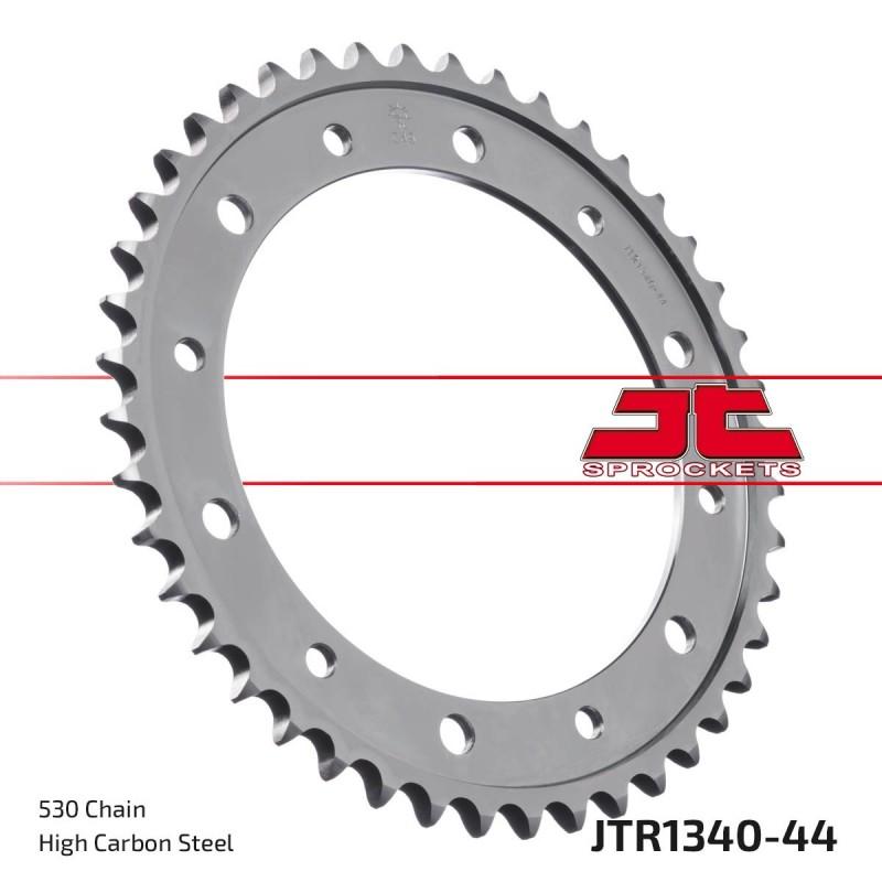 Metalinė galinė žvaigždutė JTR1340.44