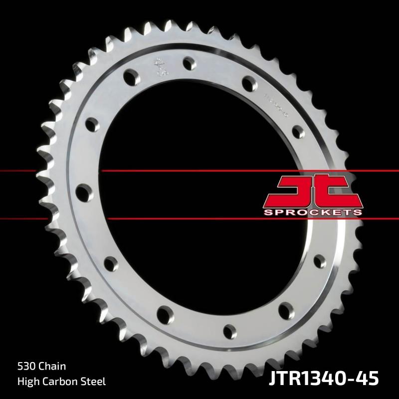 Metalinė galinė žvaigždutė JTR1340.45
