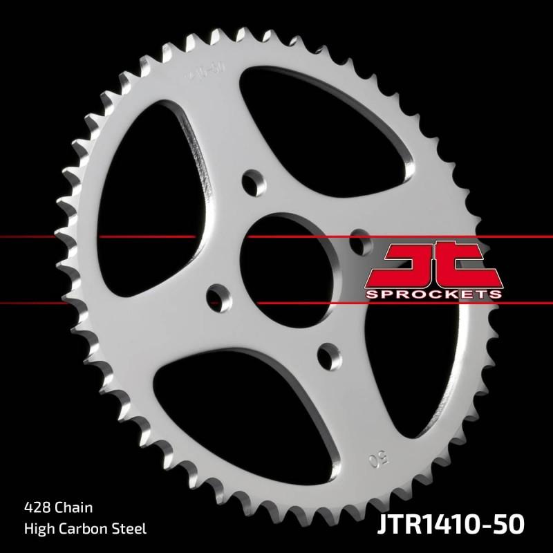 Metalinė galinė žvaigždutė JTR1410.50