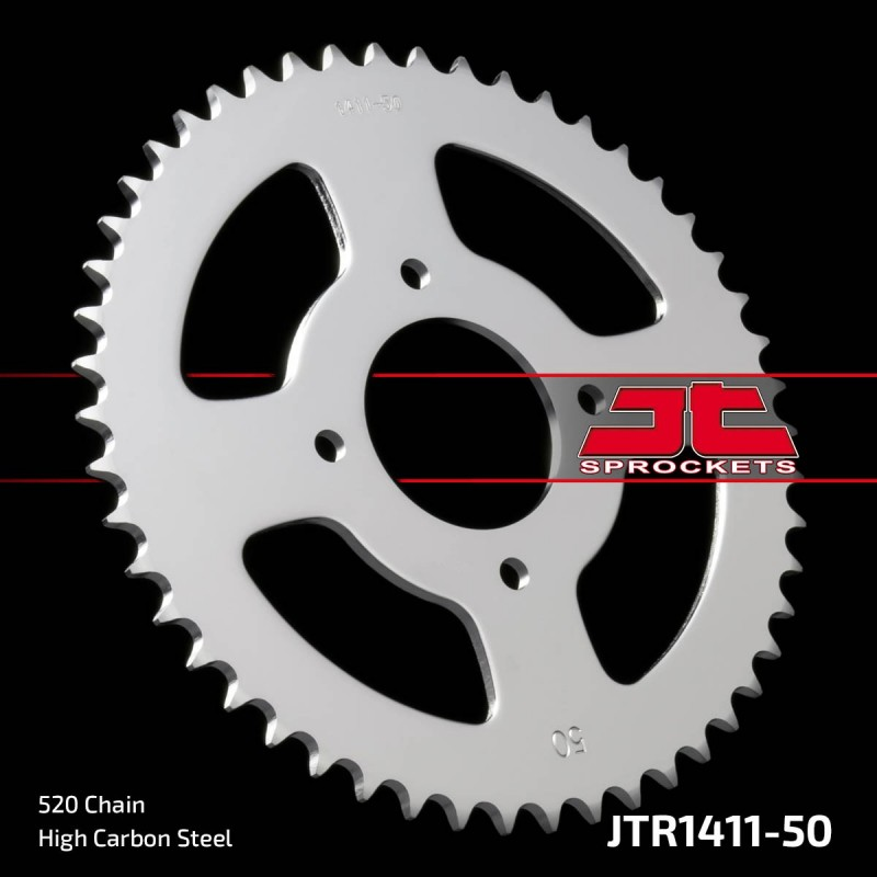Metalinė galinė žvaigždutė JTR1411.50