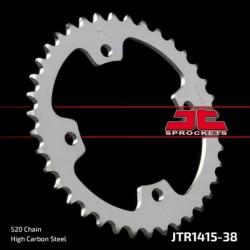 Metalinė galinė žvaigždutė JTR1415.38