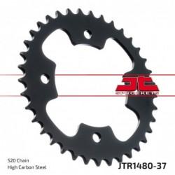 Metalinė galinė žvaigždutė JTR1480.37