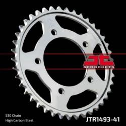 Metalinė galinė žvaigždutė JTR1493.41
