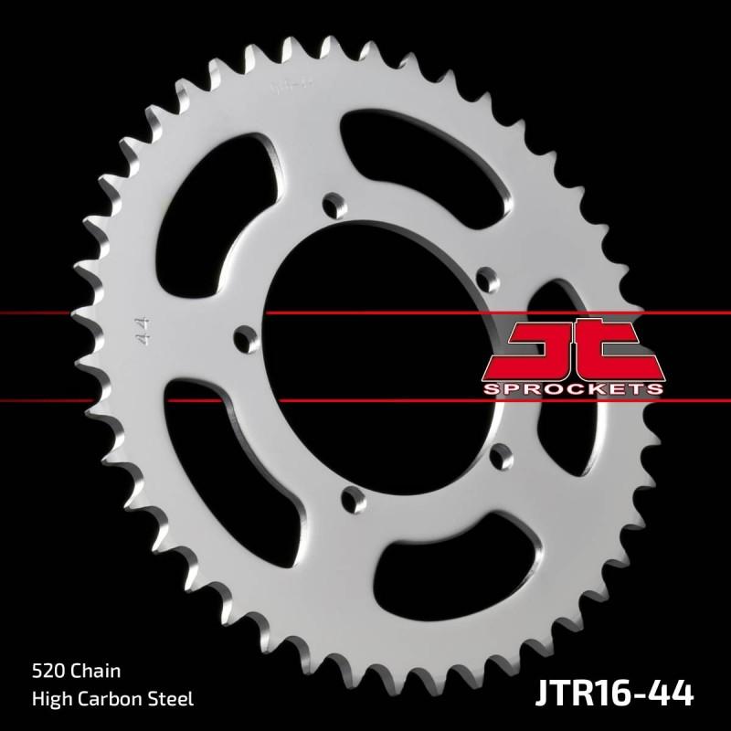 Metalinė galinė žvaigždutė JTR16.44