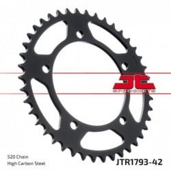 Metalinė galinė žvaigždutė JTR1793.42