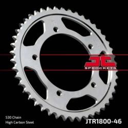 Metalinė galinė žvaigždutė JTR1800.46