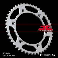 Metalinė galinė žvaigždutė JTR1821.47