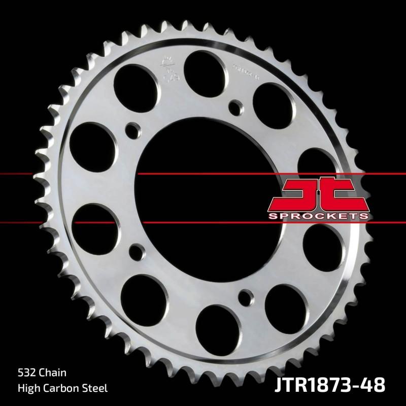 Metalinė galinė žvaigždutė JTR1873.48