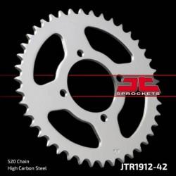 Metalinė galinė žvaigždutė JTR1912.42