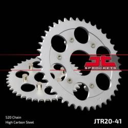 Metalinė galinė žvaigždutė JTR20.41