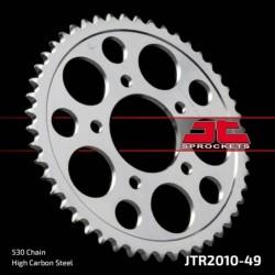 Metalinė galinė žvaigždutė JTR2010.49