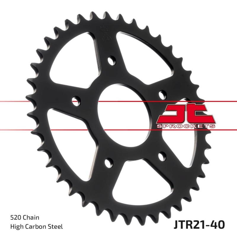 Metalinė galinė žvaigždutė JTR21.40