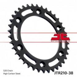 Metalinė galinė žvaigždutė JTR210.38