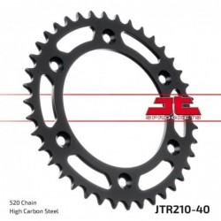 Metalinė galinė žvaigždutė JTR210.40