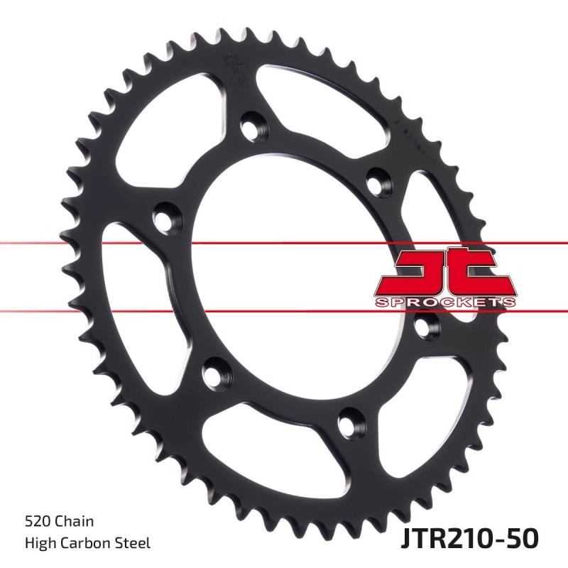 Metalinė galinė žvaigždutė JTR210.50