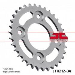 Metalinė galinė žvaigždutė JTR212.34