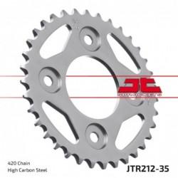 Metalinė galinė žvaigždutė JTR212.35
