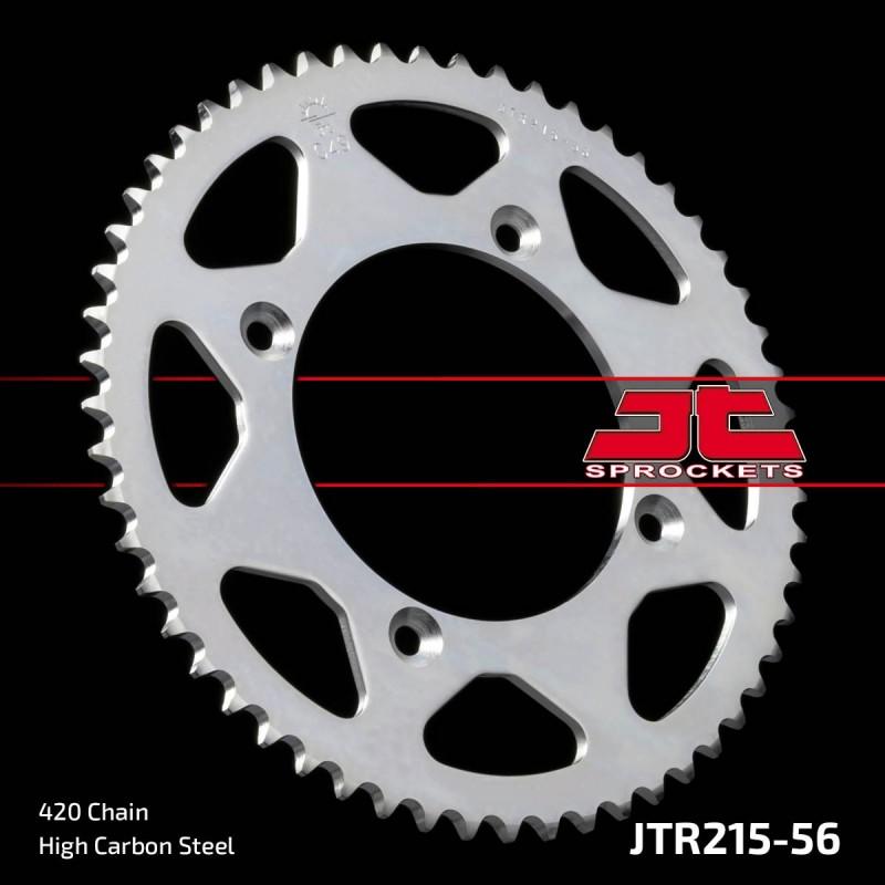 Metalinė galinė žvaigždutė JTR215.56