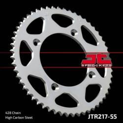 Metalinė galinė žvaigždutė JTR217.55