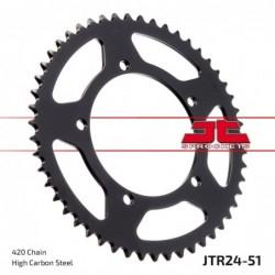 Metalinė galinė žvaigždutė JTR24.51