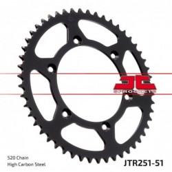 Metalinė galinė žvaigždutė JTR251.51