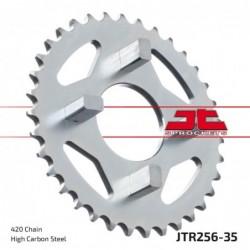 Metalinė galinė žvaigždutė JTR256.35