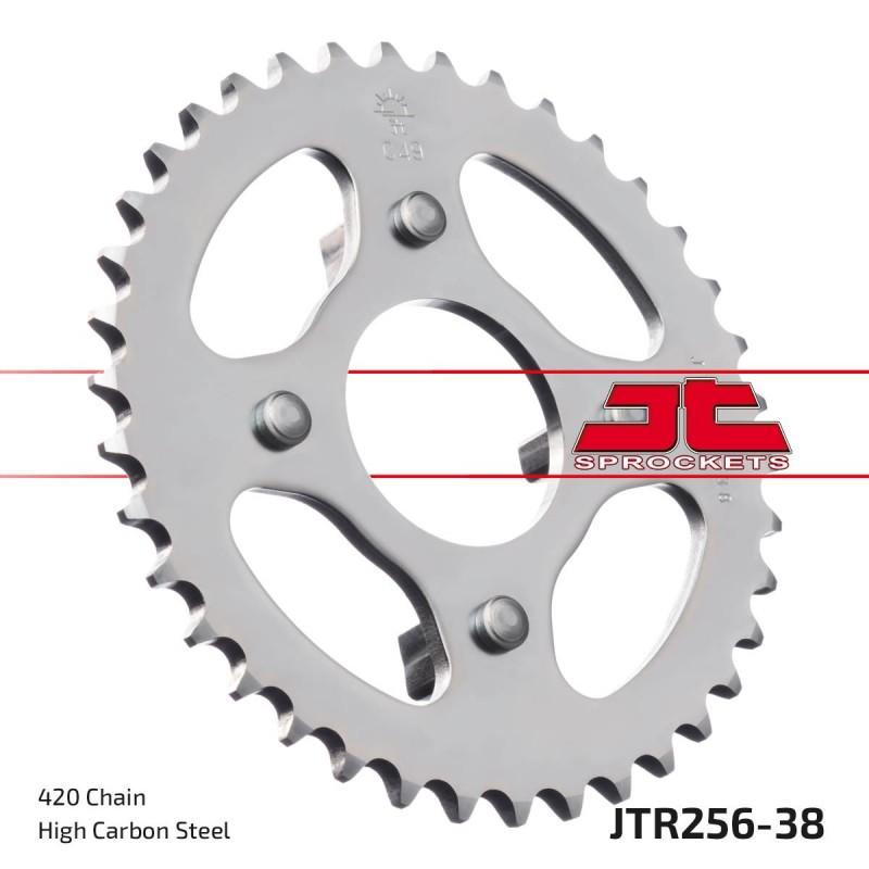 Metalinė galinė žvaigždutė JTR256.38