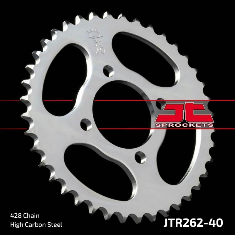 Metalinė galinė žvaigždutė JTR262.40
