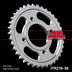 Metalinė galinė žvaigždutė JTR278.38