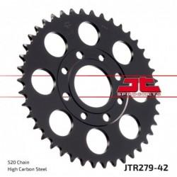Metalinė galinė žvaigždutė JTR279.42