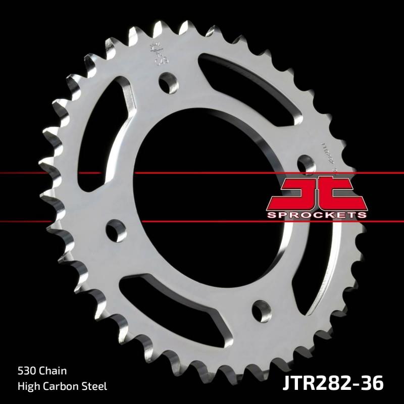 Metalinė galinė žvaigždutė JTR282.36