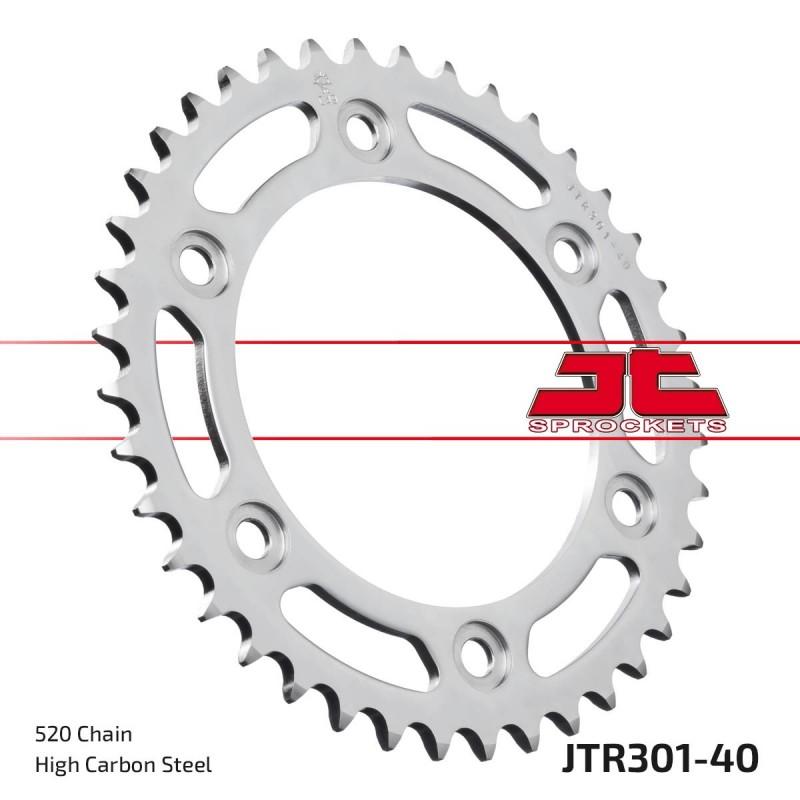 Metalinė galinė žvaigždutė JTR301.40