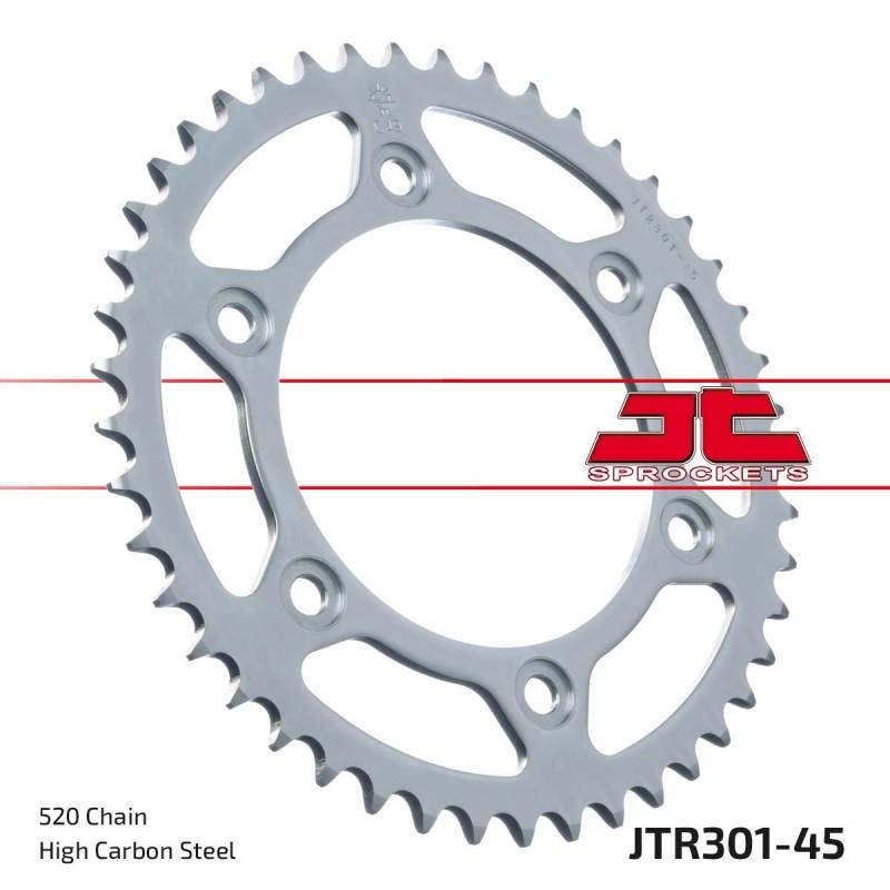 Metalinė galinė žvaigždutė JTR301.45