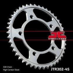 Metalinė galinė žvaigždutė JTR302.45