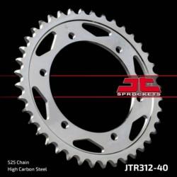 Metalinė galinė žvaigždutė JTR312.40