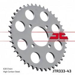 Metalinė galinė žvaigždutė JTR333.43