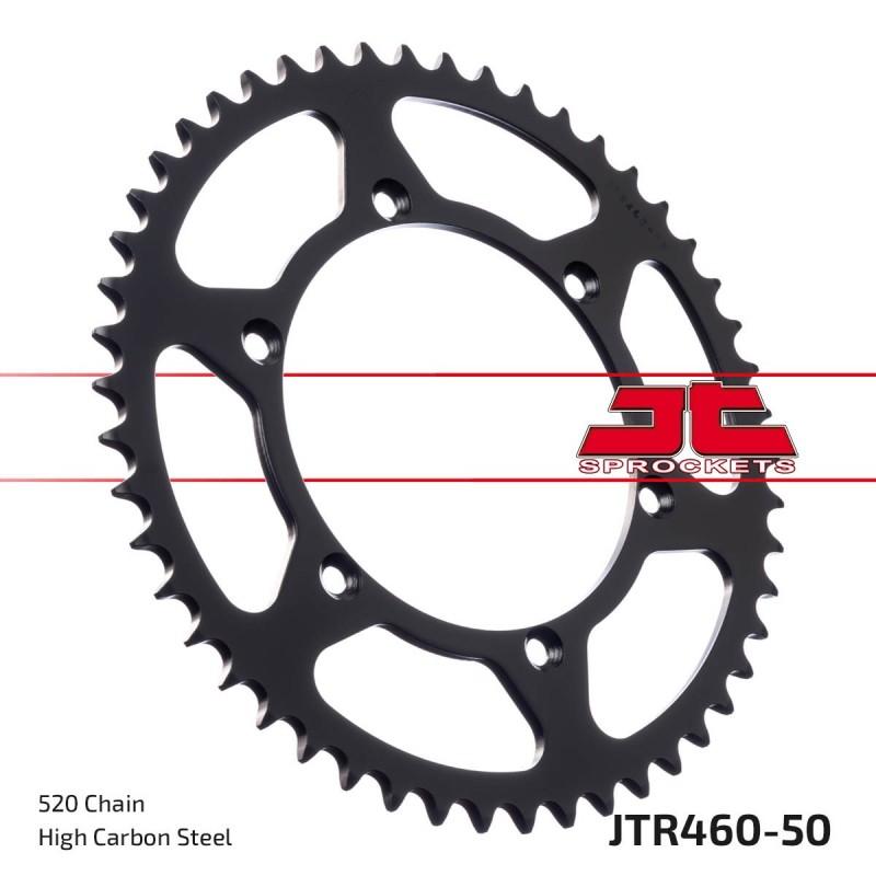 Metalinė galinė žvaigždutė JTR460.50