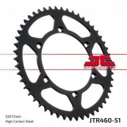 Metalinė galinė žvaigždutė JTR460.51