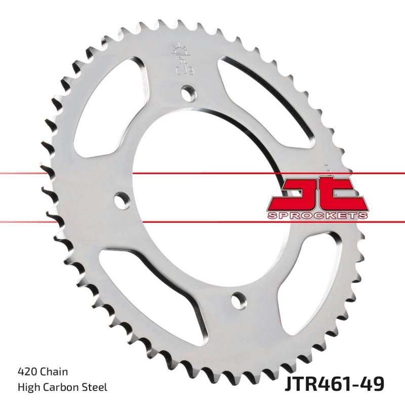 Metalinė galinė žvaigždutė JTR461.49