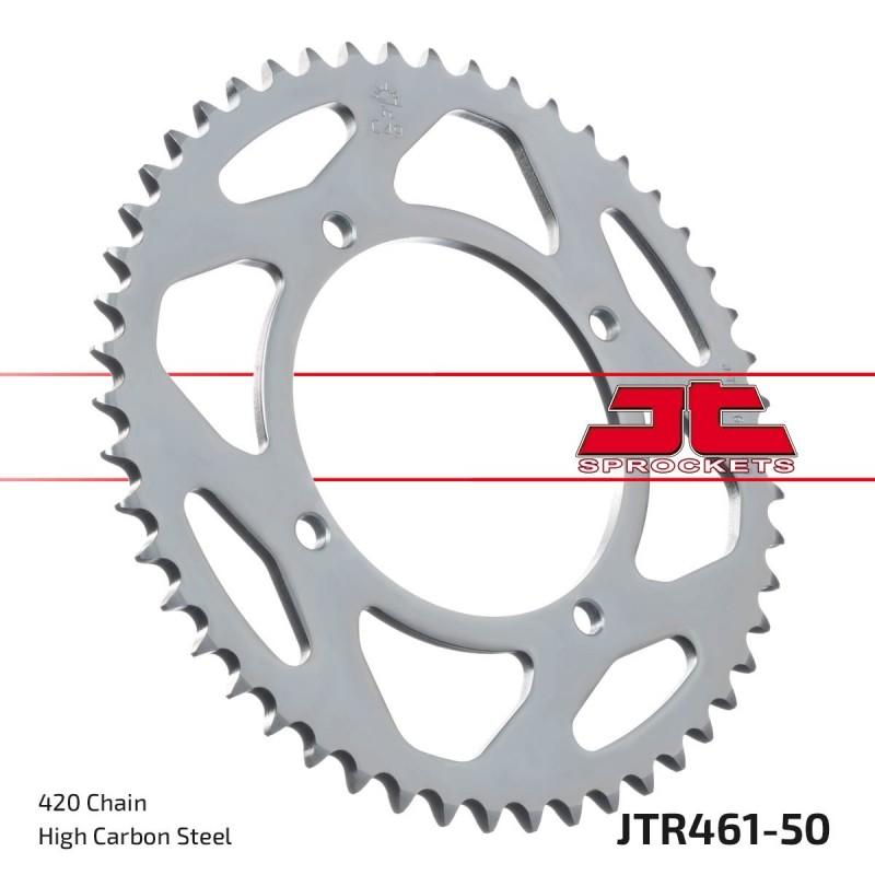 Metalinė galinė žvaigždutė JTR461.50