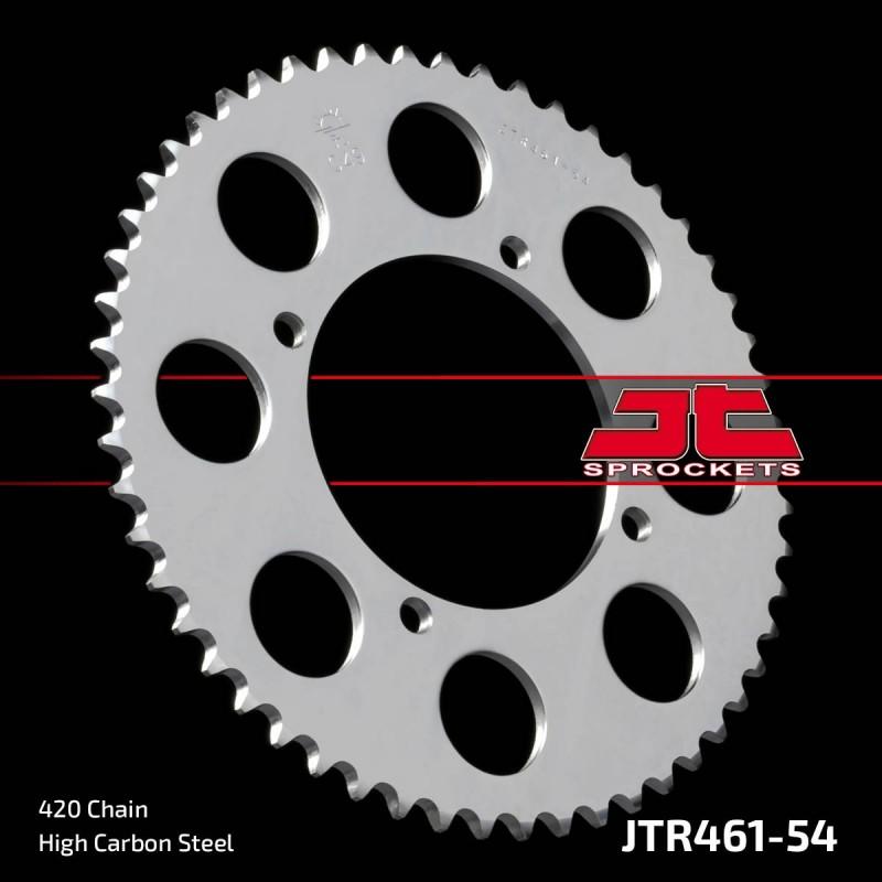 Metalinė galinė žvaigždutė JTR461.54
