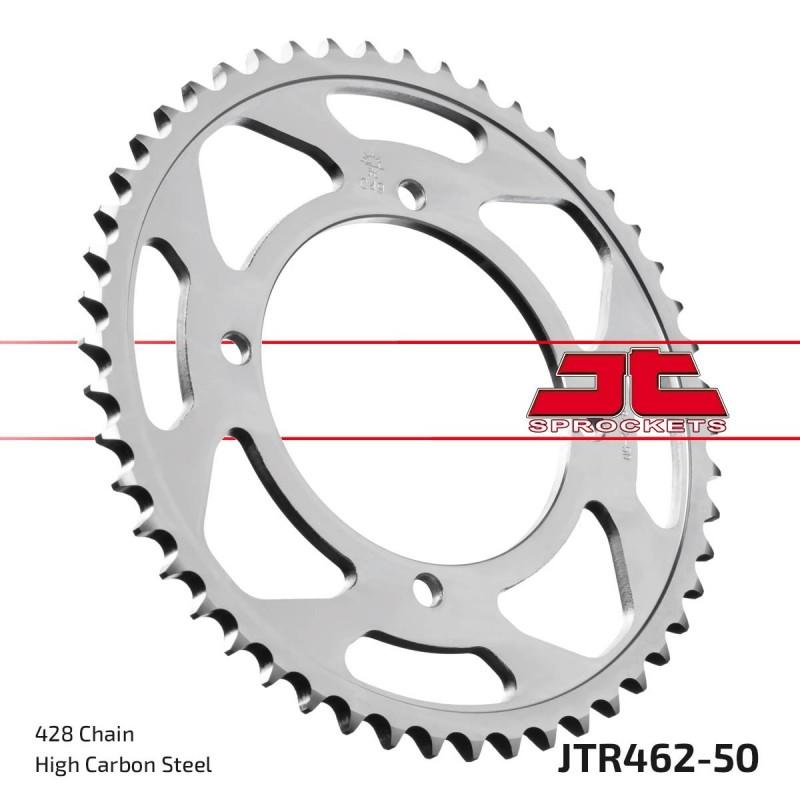 Metalinė galinė žvaigždutė JTR462.50