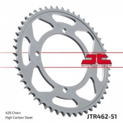 Metalinė galinė žvaigždutė JTR462.51