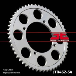 Metalinė galinė žvaigždutė JTR462.54