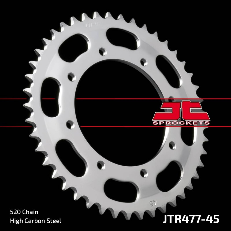 Metalinė galinė žvaigždutė JTR477.45