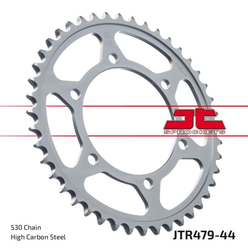 Metalinė galinė žvaigždutė JTR479.44