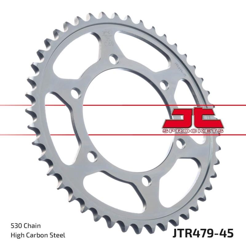 Metalinė galinė žvaigždutė JTR479.45