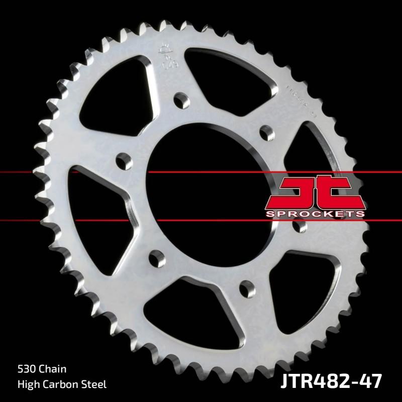 Metalinė galinė žvaigždutė JTR482.47